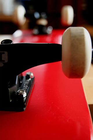 Iphone wallpaper skate