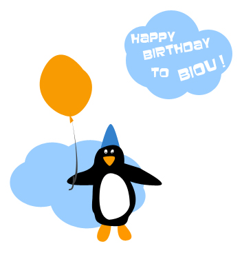 happy birthday to biou !